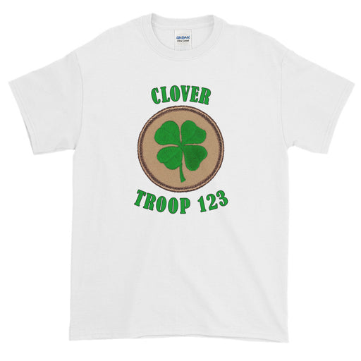 Four Leaf T-Shirt