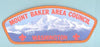 Mount Baker Area CSP P-2