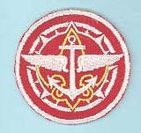 Explorer Universal Patch CAW RED