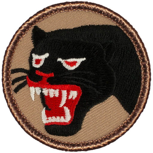 66th Infantry Patrol Patch