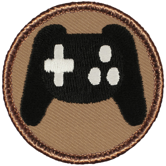 Game Controller Patrol Patch