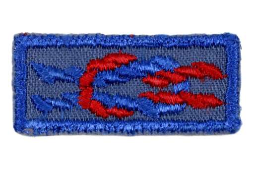 Air Scout Ace Knot Real