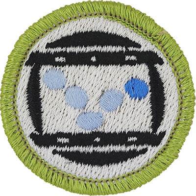 Animation Merit Badge