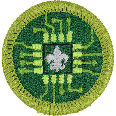 Digital Technology Merit Badge