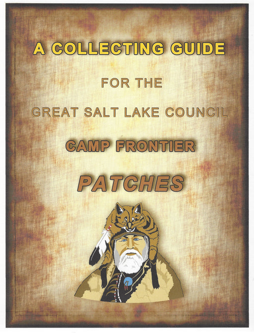 Collecting Guide for Great Salt Lake Council Camp Frontier