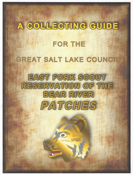 Collecting Guide for Great Salt Lake Council Camp East Fork of the Bear