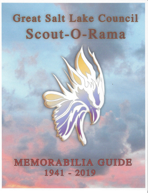 Collecting Guide for Great Salt Lake Council Scout O Rama