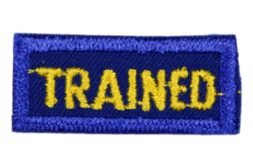 Trained Patch YEL on BLU