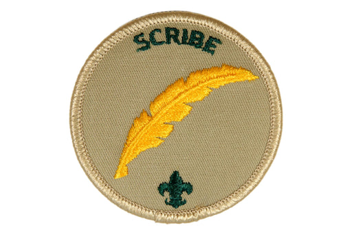 Scribe Patch