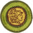 Coin Collecting MB Khaki Crimped