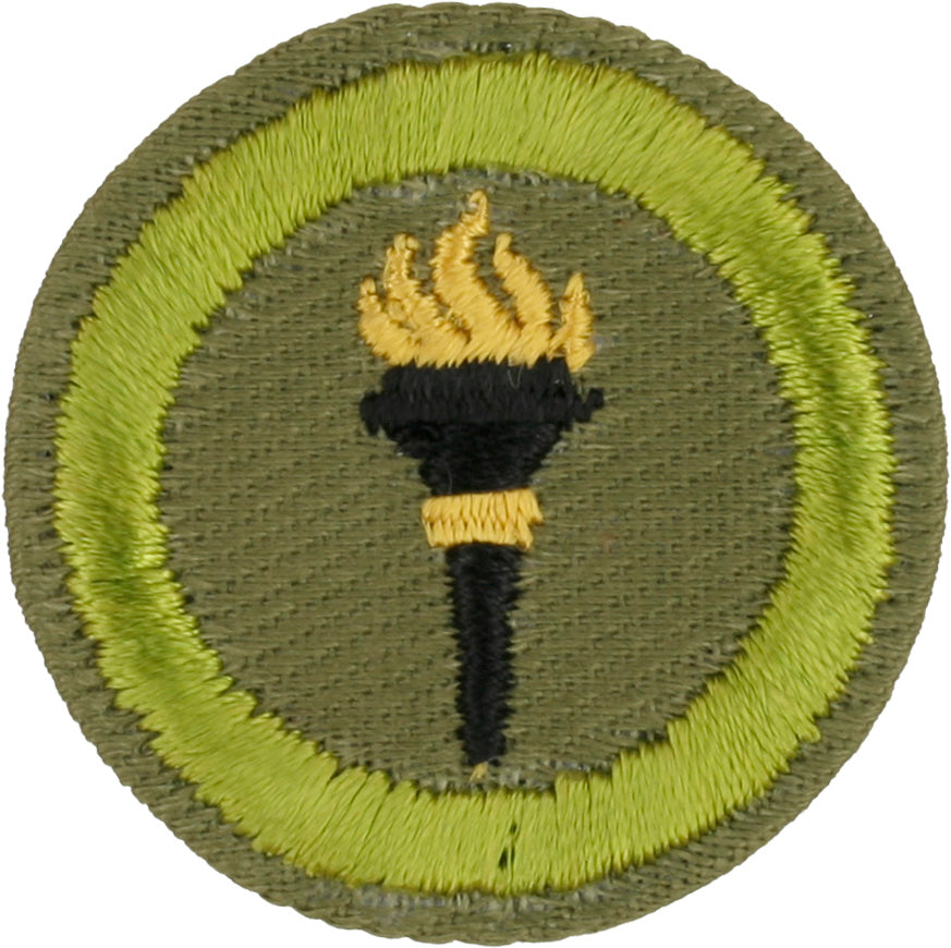 Public Health MB Khaki Crimped