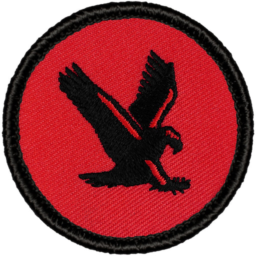 Retro Eagle Patrol Patch