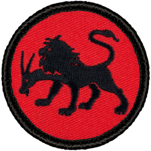 Retro Chimera Patrol Patch