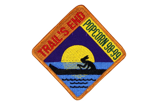 1998-99 Trail's End Popcorn Patch