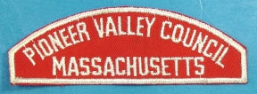 Pioneer Valley Red and White