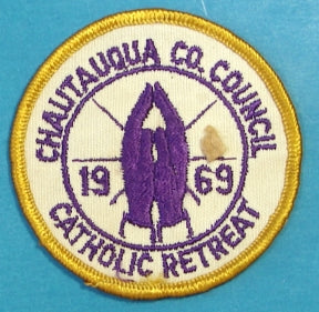 Chautauqua County Patch 1969 Catholic Retreat