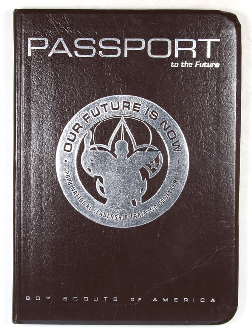 2008 NLTC Passport Book