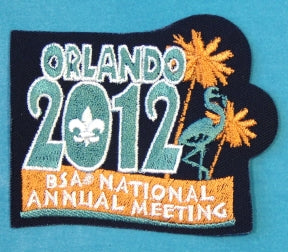 2012 National Annual Meeting