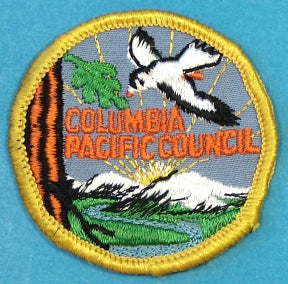 Columbia Pacific CP