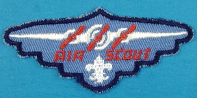 Air Scout Craftsman Award AS-14