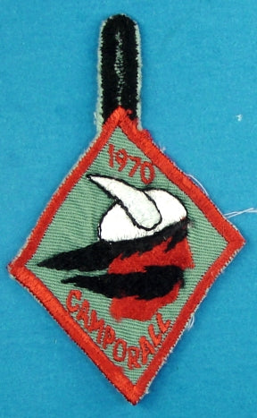 1970 Cmaporall Patch