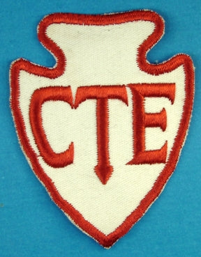 CTE Patch