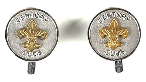 Century Club Cuff Links