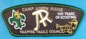 Trapper Trails CSP SA-132