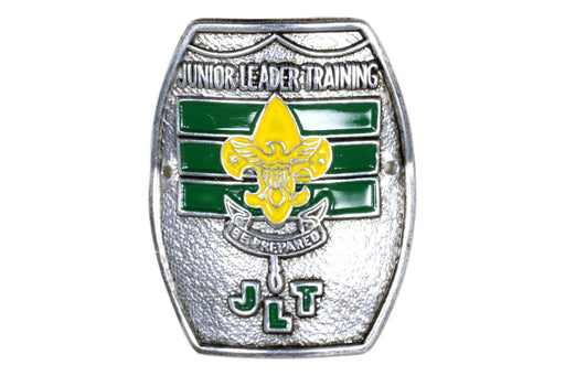 Junior Leader Training Hiking Stick Medallion