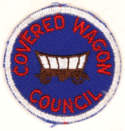 Covered Wagon CP