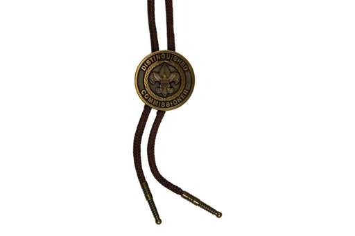 Distinguished Commissioner Bolo Tie