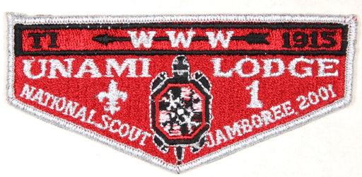 Lodge 1 Flap S-32