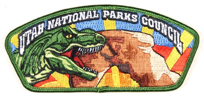 Utah National Parks CSP SA-New 2018 NOAC