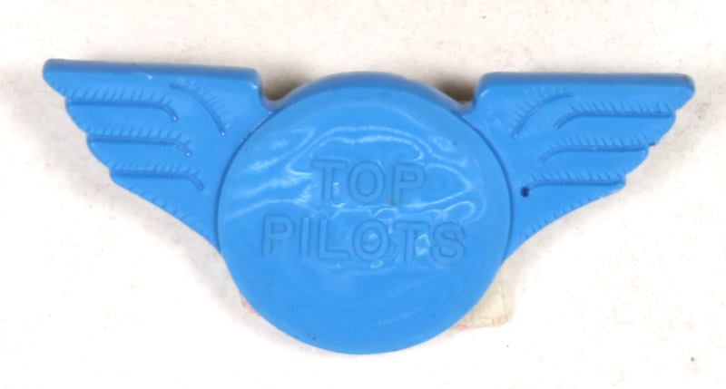 LDS Primary Top Pilot Wings