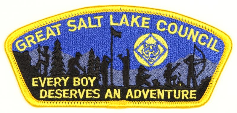 Great Salt Lake CSP SA-286