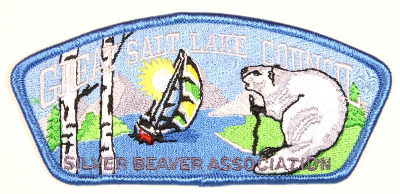 Great Salt Lake CSP SA-270