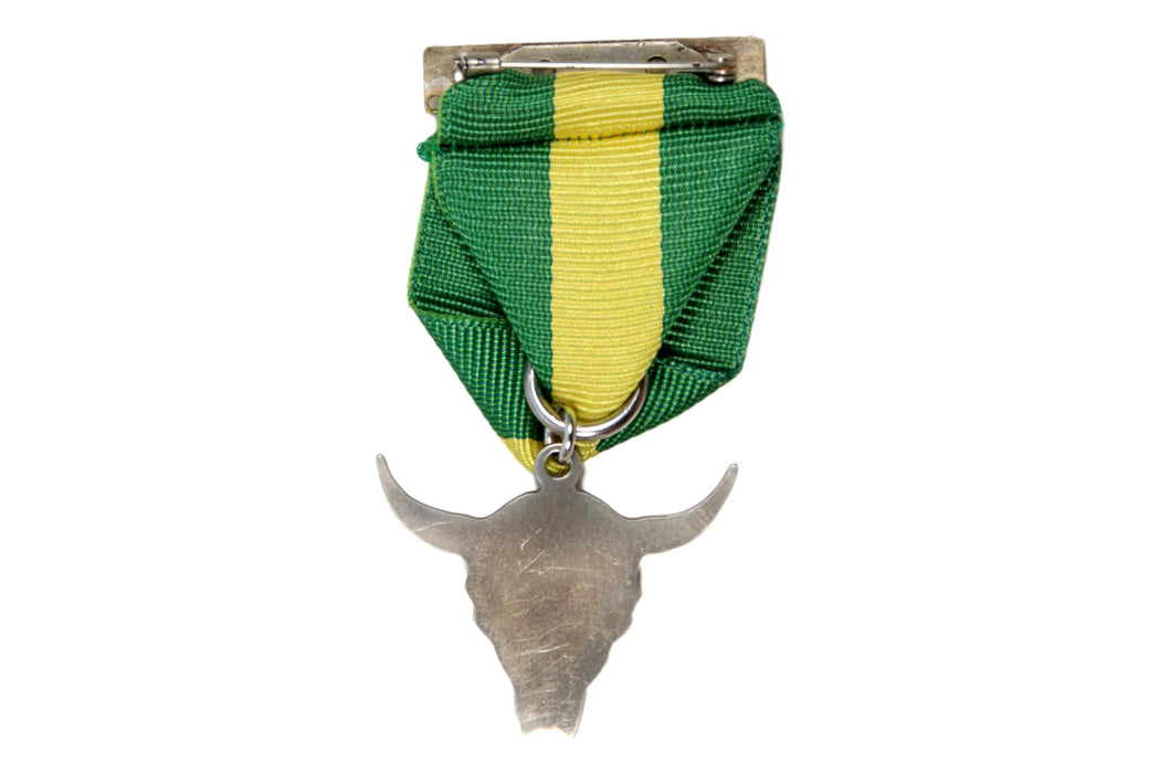 Duty to God Award Medal LDS Type 7B