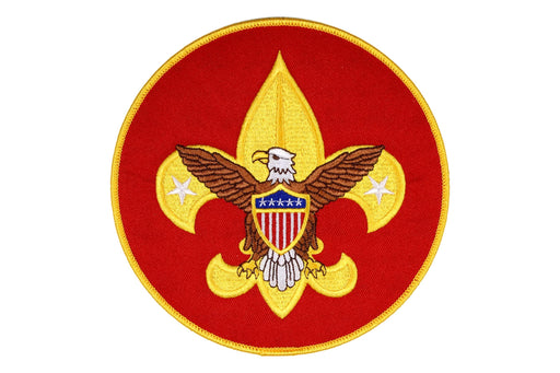 Scout Jacket Patch