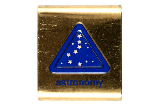 Belt Loop - Astronomy