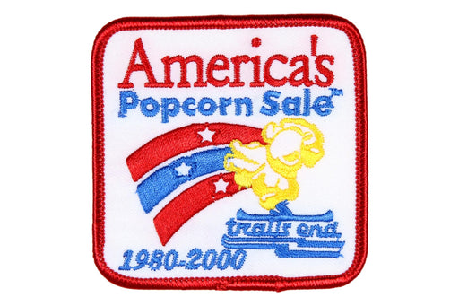 1980-2000 Trail's End Popcorn Patch
