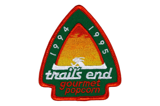 1994-95 Trail's End Popcorn Patch