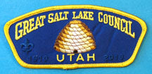 Great Salt Lake CSP TA-188