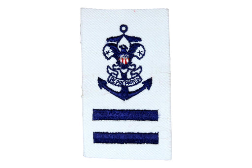 Sea Scout Ordinary Patch