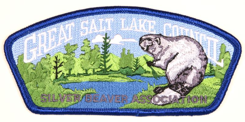 Great Salt Lake CSP SA-185