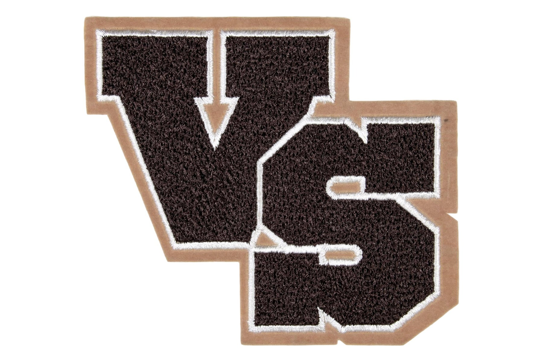 Varsity Scout Letter Type 1