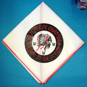 Lodge 508 Neckerchief Nez Perce Chapter