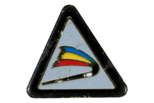 Art Academics Pin