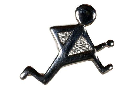 Type 1 Webelos Athlete Pin