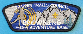 Trappers Trails CSP SA-New Camp Browning