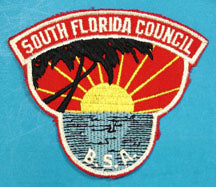 South Florida CSP TA-.5